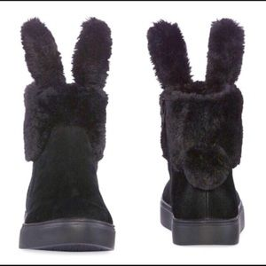 Shoes - Women's bunny boots